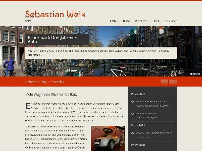 http://www.sweik.de/blog/emobility/