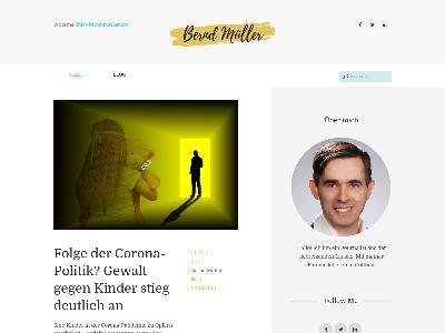 http://bernd-mueller.org/