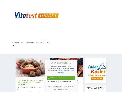 http://www.vitatest-direkt.de/