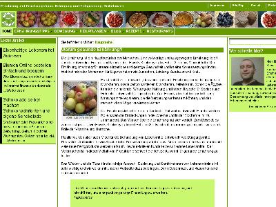 http://www.nutrition-pages.com