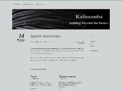https://kalinumba.wordpress.com/