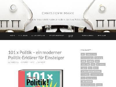 http://www.marx-bloggt.de