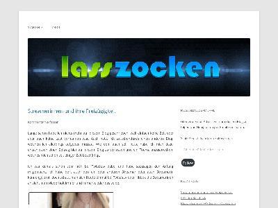 https://lasszocken.wordpress.com/
