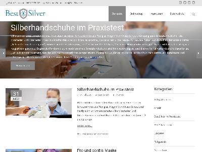 http://blog.bestsilver.de/