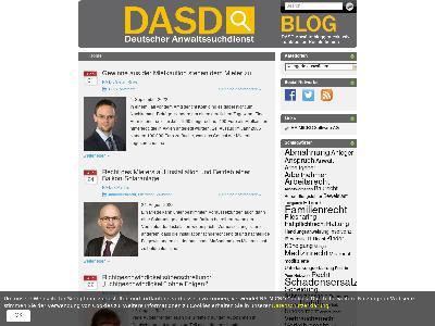 http://www.dasd-aktuell.de