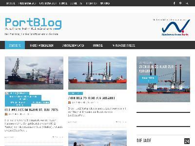 http://portblogwhv.de