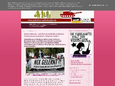 http://bloeser.blogspot.com/