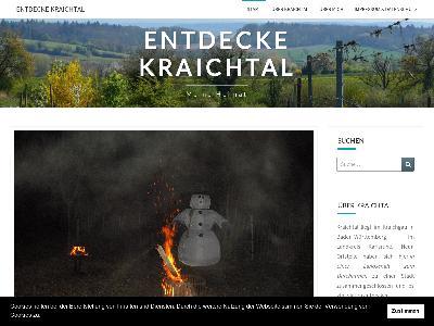 http://www.entdecke-kraichtal.de