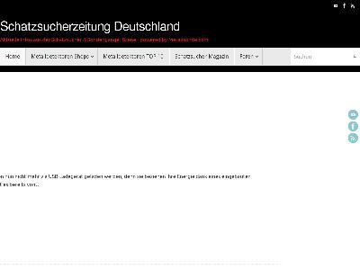 http://www.schatzsucherzeitung.de