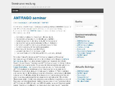 https://seminarverwaltung.wordpress.com/