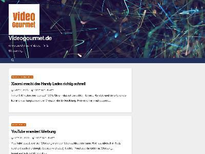 http://www.videogourmet.de/