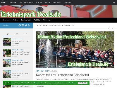 http://www.erlebnisparkdeals.de