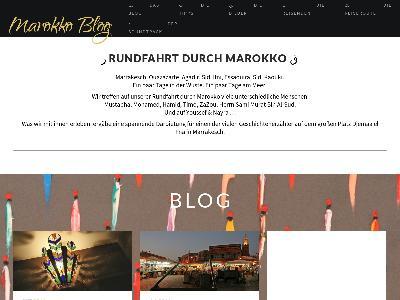 http://blog-marokko.de