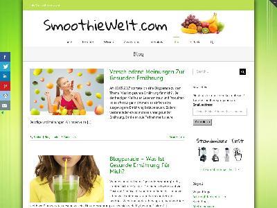 http://smoothiewelt.com/blog/