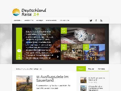http://www.deutschlandreise24.com