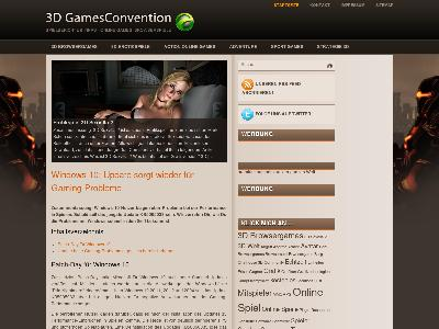 http://www.3d-games-convention.com