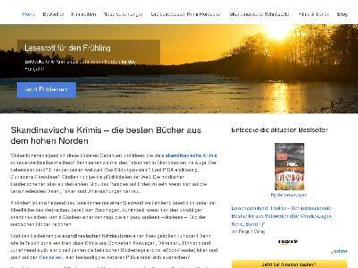 http://www.skandinavische-krimis.com