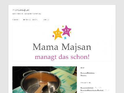 https://mamamajsan.wordpress.com/