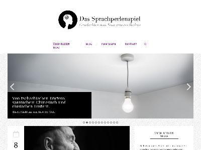 http://sprachperlenspiel.at