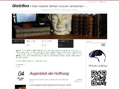 http://glotzbox.de