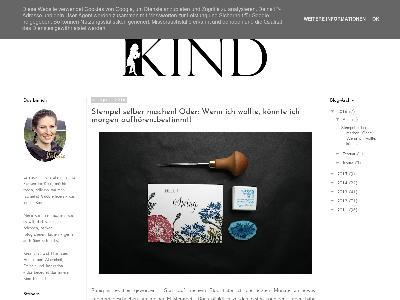 http://das-innere-kind.blogspot.com