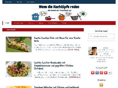 http://wenndiekochtoepfereden.de/