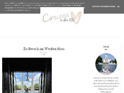 http://corinna-usa.blogspot.com/