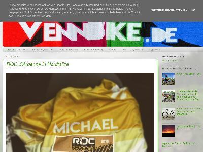 http://www.vennbike.de/