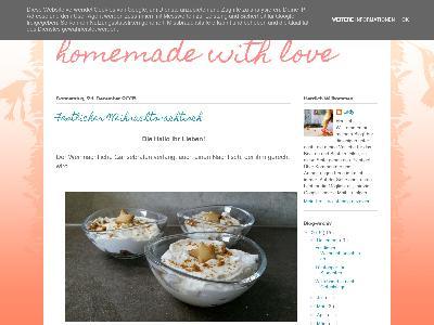 http://homemadesoulmade.blogspot.com/