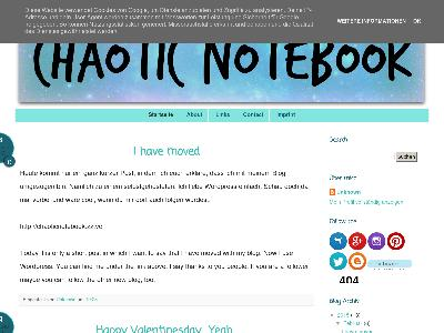 http://chaotic-notebook.blogspot.com