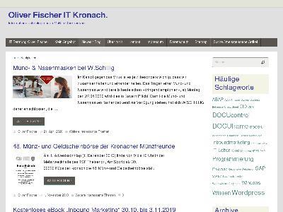 http://www.oliver-fischer-it.de/neuigkeiten/