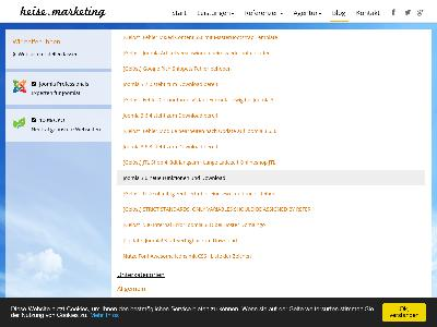 http://www.heise.marketing/online-marketing-blog.html