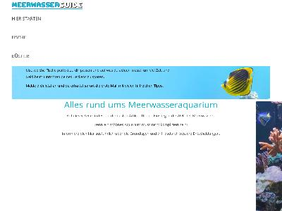 http://www.meerwasser-guide.de