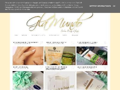 http://glamundo.blogspot.com/