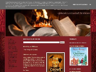 http://daskaminzimmer.blogspot.com