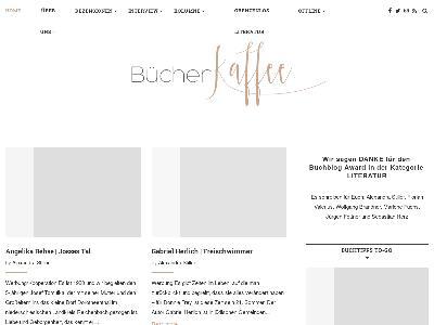 http://buecherkaffee.de