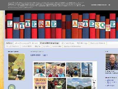 http://www.litterae-artesque.blogspot.com