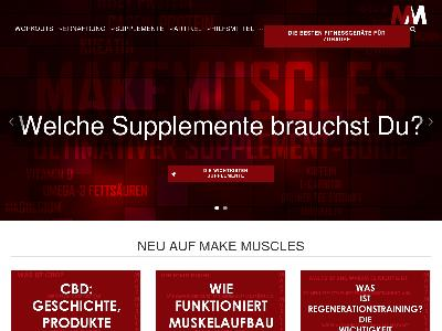 http://www.makemuscles.de/