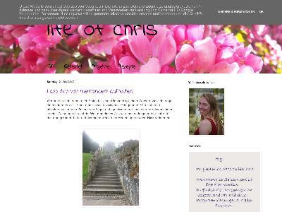 http://life-of-chris-blog.blogspot.com/