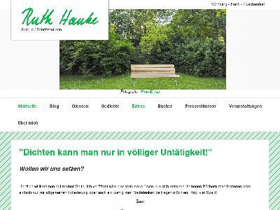 http://ruth-hanke.de/