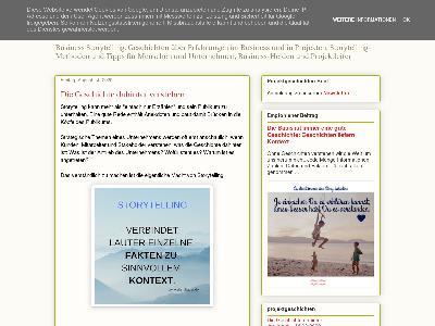 http://projektgeschichten.blogspot.com/