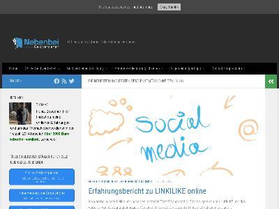 http://nebenbei-geld-verdienen.tippquelle.de/