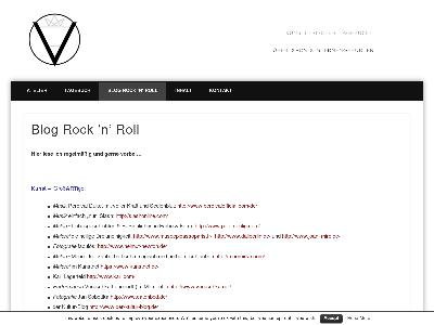 http://vibesbild.de/blog-rock-n-roll/