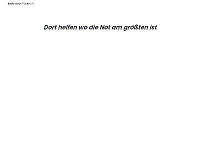 http://hundeohneschutz.org/