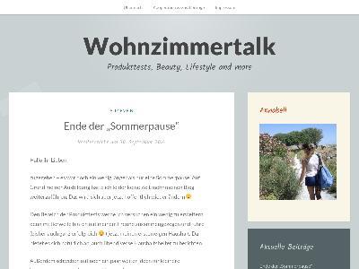 https://wohnzimmertalk.wordpress.com/
