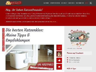http://www.couchcats.de/