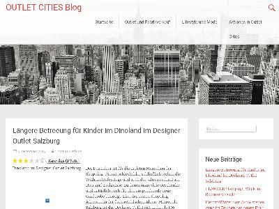 http://blog.outlet-cities.de/
