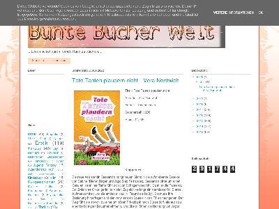http://buntebuecherwelt.blogspot.com