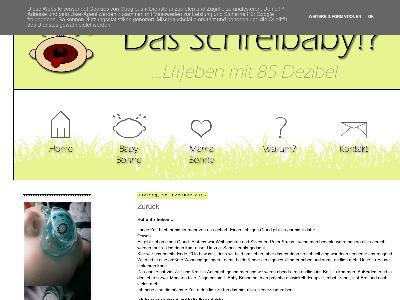 http://das-schreibaby.blogspot.com/