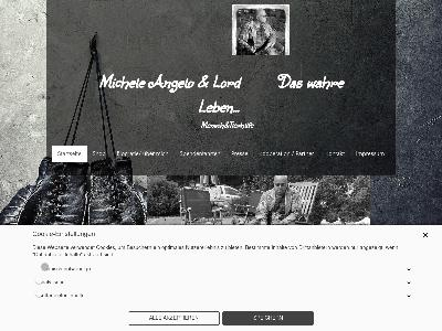 http://blog.micheleangelo.de/